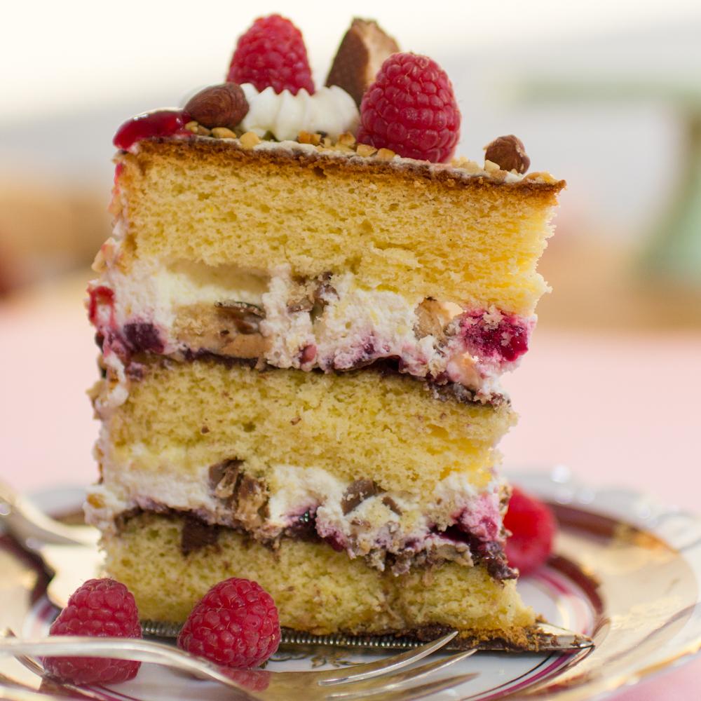 Kinder Bueno Kuchen Selber Machen Kinder Bueno Kuchen 4 6 5