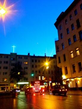 bergmannstrasse, berlin.