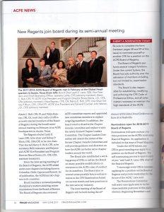 Fraud Magazine May/June 2017 pg 64