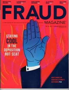 Fraud Magazine (2018 Jan-Feb)
