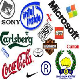 Trademark Collage Big