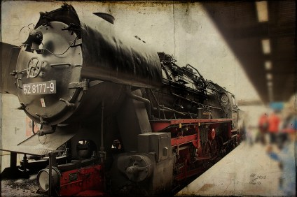 Eisenbahn in Tradition