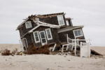 Disaster Fraud - Hurricane Sandy