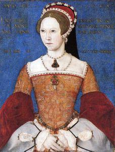 Mary I von England