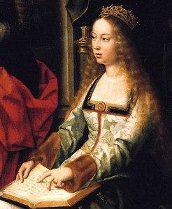 Isabella I von Kastilien