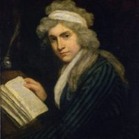 KW 17/2016: Mary Wollstonecraft, 27. April 1759