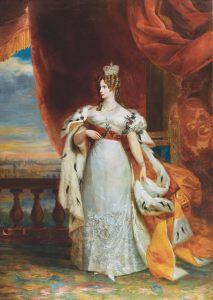 Charlotte von Preußen Frauenfiguren
