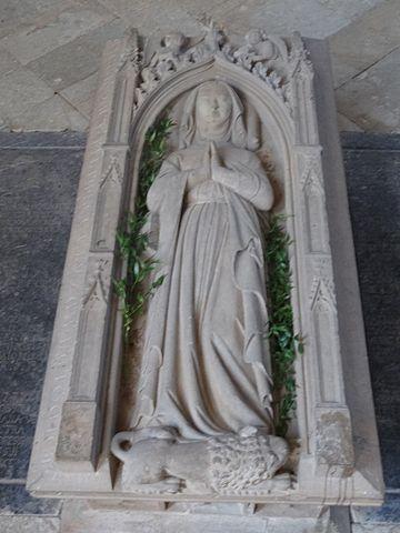 Gertrud von Altenberg