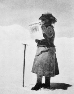 Fanny Bullock Workman