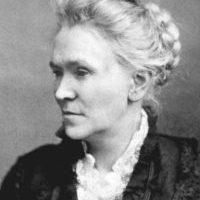 12/2017: Matilda Joslyn Gage, 24.3.1826