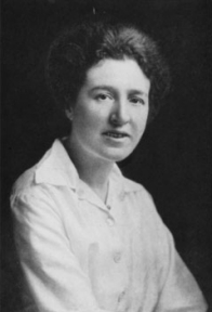 Agnes Arber