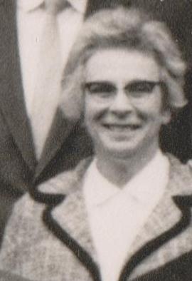 Hilde Levi