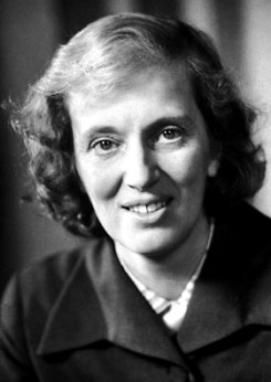 frauenfiguren dorothy crowfoot hodgkin