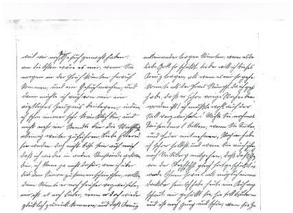 Brief S. 2 und 3