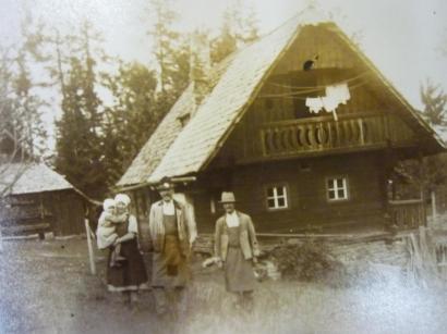Haus_Kindheit Frau Kersch