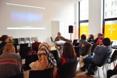 Workshop 3: Regina Jonas - die erste Rabbinerin der Welt