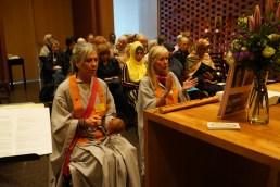 Buddhist. Friedensgebet_D