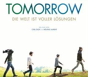 "Filmtipp ""tomorrow"""