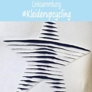 Linksammlung Kleiderupcycling Frau Fadegrad