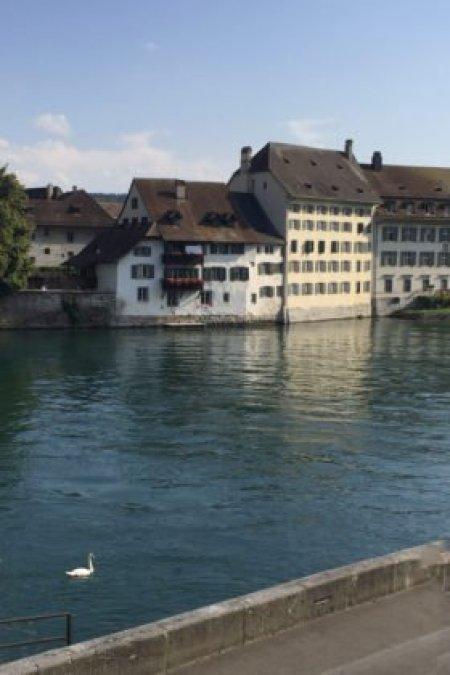 Solothurn Velotour