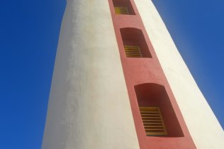 the light house, Bonaire
