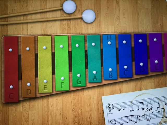 Challenge Students to Perform Their Homework on Instruments