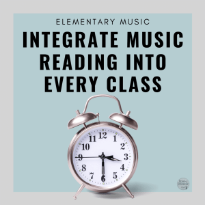 Tips to Develop Music Literacy in the Elementary Grades