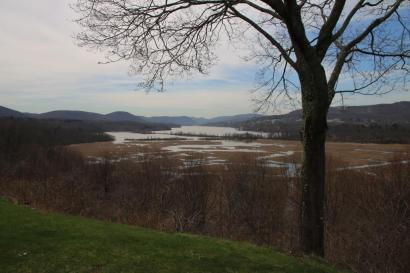 Am Hudson River (2)