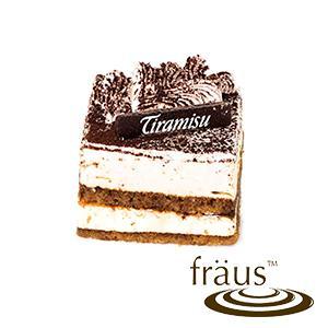 Tiramisu - Hot Chocolate