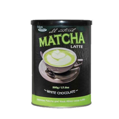 Matcha-white-choc