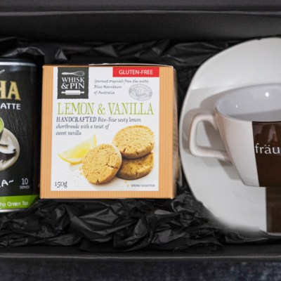 Matcha Latte – Hamper
