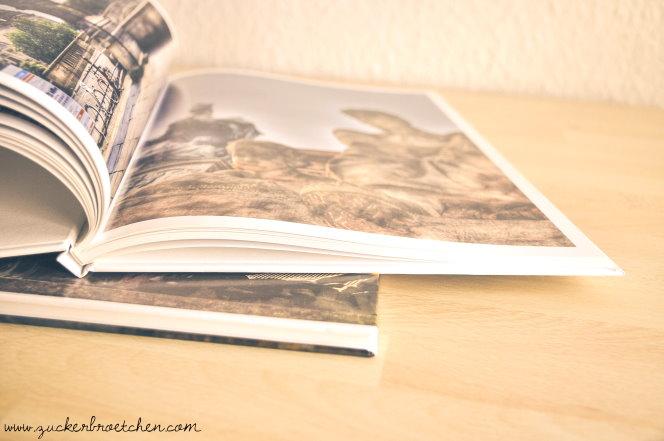 Ein besonderes Fotobuch mit Photoimpact erstellen