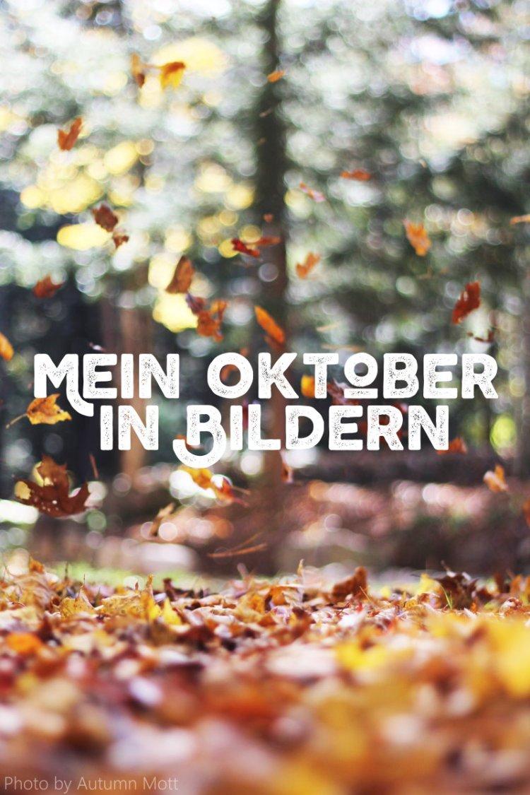 Mein Oktober in Bildern