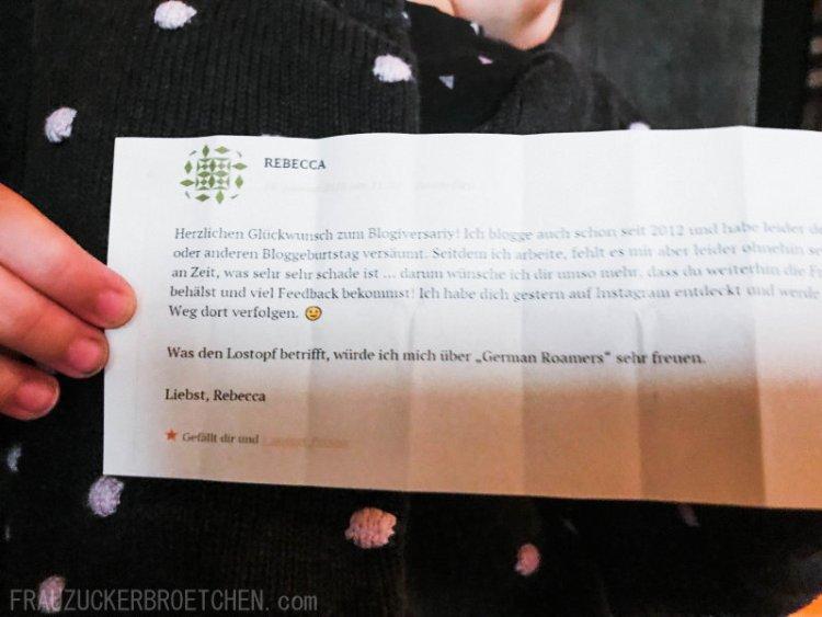 Bücherverlosung Gewinnerziehung Frau Zuckerbrötchen5