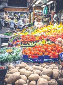 Der oriantalische Markt Genua4