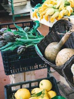 Der Markt in Sanremo 10