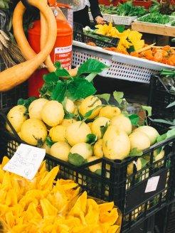 Der Markt in Sanremo 8