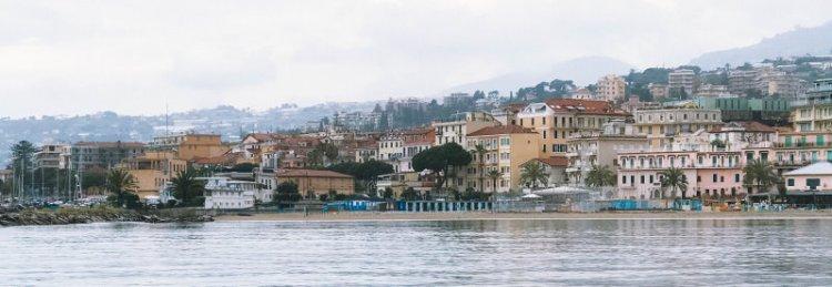 Jachthafen von Sanremo1