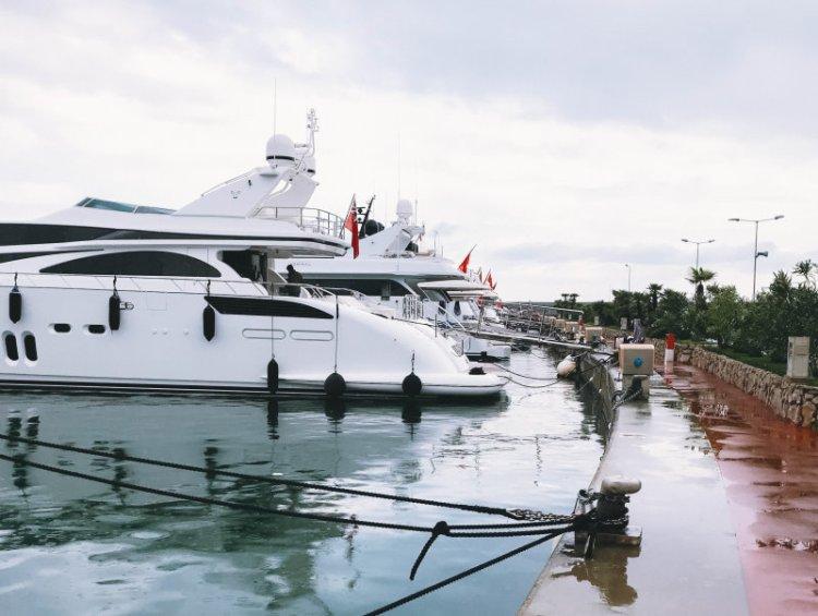Jachthafen von Sanremo2