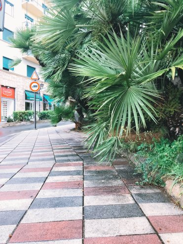 Sanremo Botanik