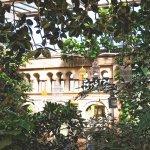 Wilhelma // Stuttgarts Zoologisch-botanischer Garten