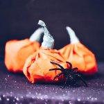 """{DIY} Halloween – Trick or Treat // Süßigkeiten """"gruselig"""" verpackt"""