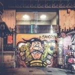 Urban Art in Barcelona
