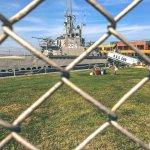 Die USS-COD // Cleveland Sept. 2017