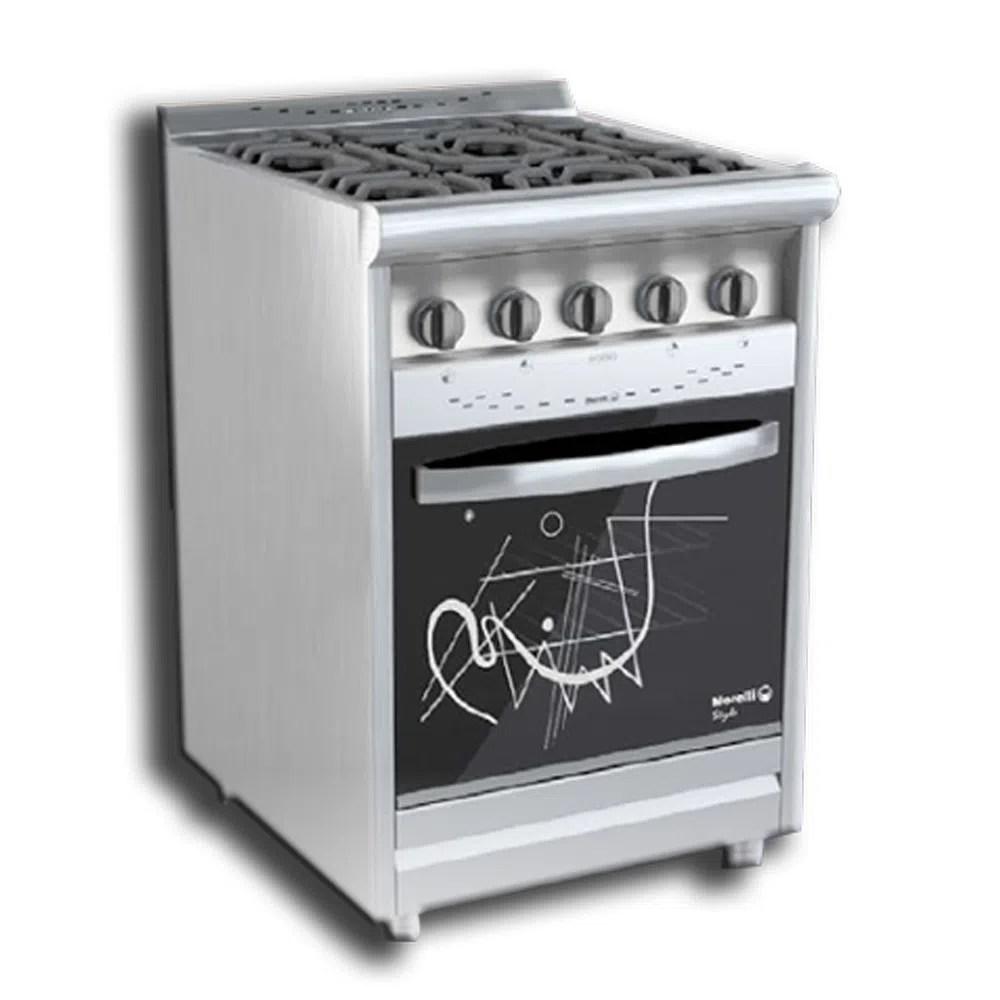 Cocina Morelli Style 600 VID 60cm  fravega