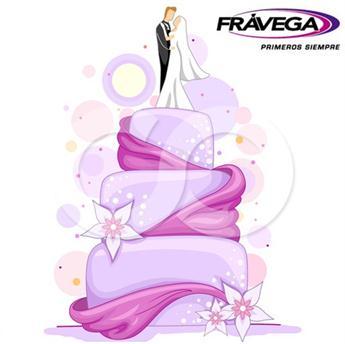 Lista de casamiento para novios