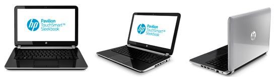 HP Pavillion Notebook de calidad