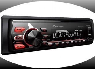 stereo para auto