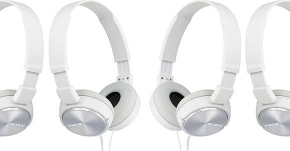 Auriculares sony de gran calidad con vincha