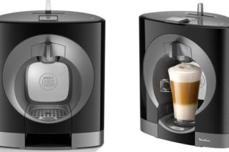 Cafetera Express Dolce Gusto